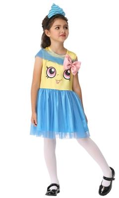 A Lovely Face Dress
