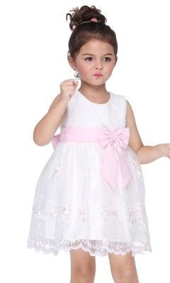 A Lovely Little Twist Dress