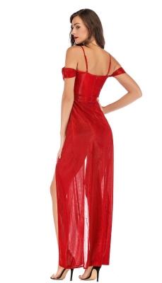 Ethereal Maxi Dress