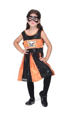 Glamorous Wondergirl Costume