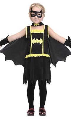 Hot Heroine Of The Night costume