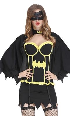 Heroine Of The Night costume