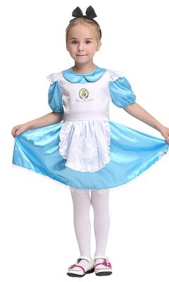 Lovely Mischievous Maid costume