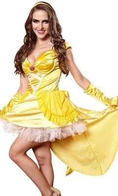 Sexy Cindy Costume