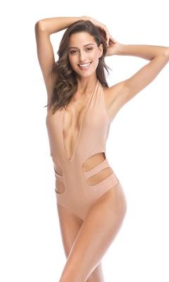 Beach Mistress One Piece Swimsuit